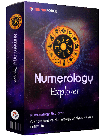 numerologist book buy