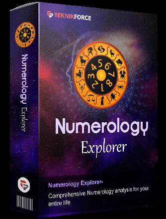 numerologist book buy