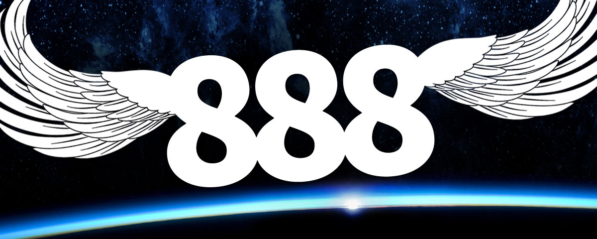 NUMEROLOGY 888 MEANING