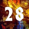 NUMEROLOGY OF 28