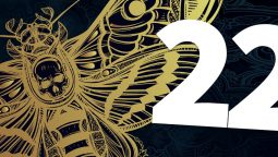NUMBER 22 MEANING