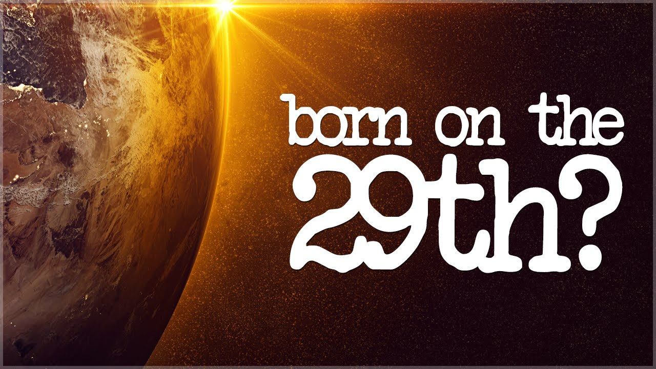 NUMEROLOGY OF 29