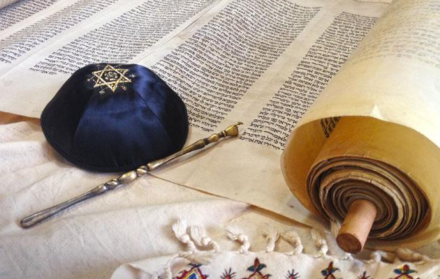 introduction jewish numerology