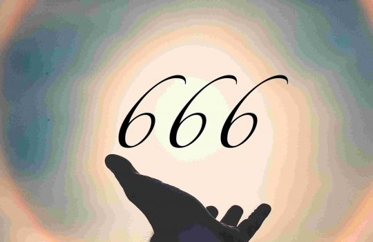 numerology 666 meaning